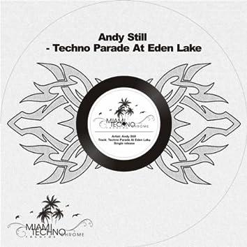 Techno Parade at Eden Lake
