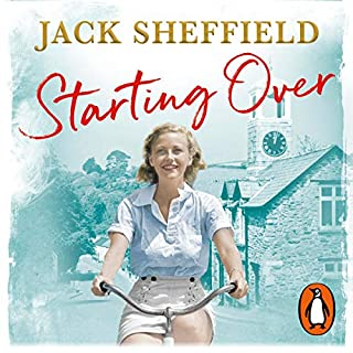Starting Over                   By:                                                                                                                                 Jack Sheffield                               Narrated by:                                                                                                                                 Jack Sheffield                      Length: 9 hrs and 54 mins     4 ratings     Overall 4.8