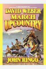 March Upcountry (Empire of Man Book 1) Kindle Edition