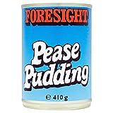 Foresight Pease - Pudín (6 x 410 g)