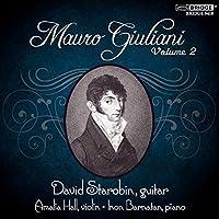 Mauro Giuliani, Volume 2