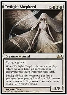 Magic: the Gathering - Twilight Shepherd - Duel Decks: Divine vs Demonic