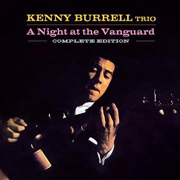 A Night at the Vanguard. Complete Edition (Bonus Track Version)