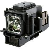 VT75LP Premium Compatible Projector Replacement Lamp with Housing for NEC LT280 / LT375 / LT380 / LT380G / VT470 / VT670 / VT675 / VT676 / LT280G by Watoman