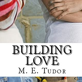 Building Love audiobook cover art