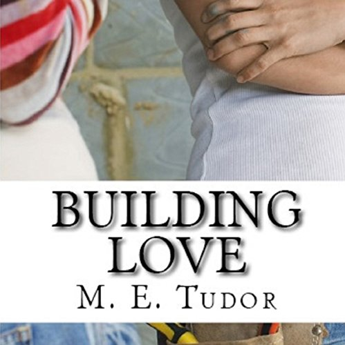 Building Love cover art