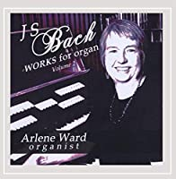 Works for Organ Vol. 2