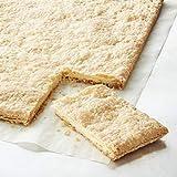 Pillsbury Frozen Pie Dough Sheet 10x12in, 20ct