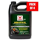 Triax Agra UTTO XL Synthetic Blend Premium Tractor Hydraulic...