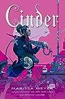 Cinder: Las crónicas lunares, 1 par Meyer
