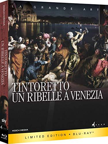 Tintoretto - Un Ribelle A Venezia [Italia] [Blu-ray]