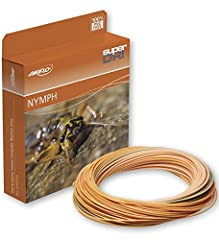 The Airflo Kelly Galloup Nymph/Indicator line is perfect for heavy nymphing in fast flowing water. A good Nymph and Indicator line needs to be able to form efficient loops that can straighten out heavy flies and large indictors. Kelly's new line has ...