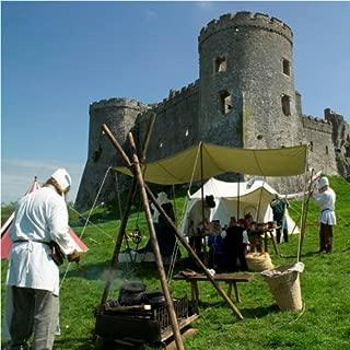 Pembrokeshire Castles and Historic Buildings