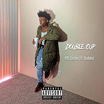 Double Cup (feat. $uduko)