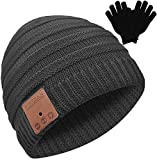 Great Value with Winter Gloves - Comes with A Pair of stylish unisex winter gloves which made with ultra soft knit,very comfortable and smooth.Great for wearing in cold winter while running,driving,cycling,riding,exercising,biking,gym,work,camping,hi...