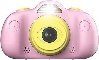 Cámara para niños Cámaras digitales portátiles Cámara digital for niños de las fotos 12 millones de píxeles for niñas y niños Juguetes regalos de cumpleaños de los niños Cámaras digitales para niños