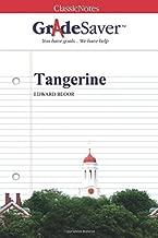 GradeSaver (TM) ClassicNotes: Tangerine