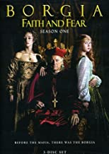 Best borgia faith and fear season 3 Reviews