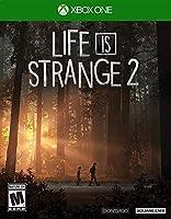 Life is Strange 2(輸入版:北米)- XboxOne