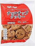 チョコチップクッキー90G