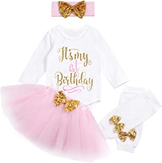 winter 1st birthday outfit
