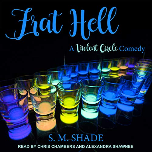 Frat Hell cover art