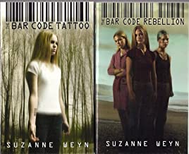 The Bar Code 2-Book Set: The Bar Code Tattoo and The Bar Code Rebellion