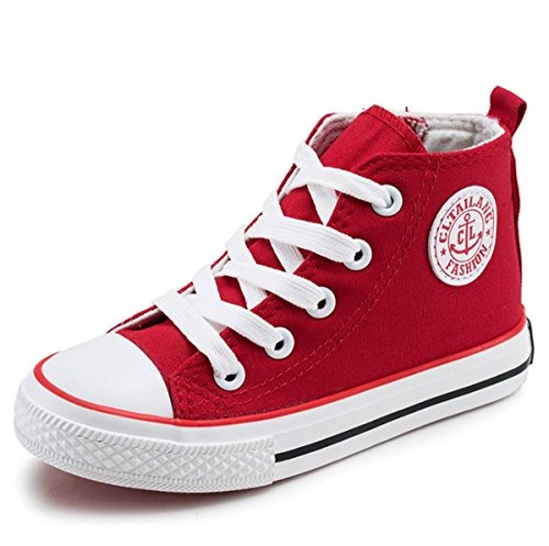 Top converse zipper high tops girls for 2020