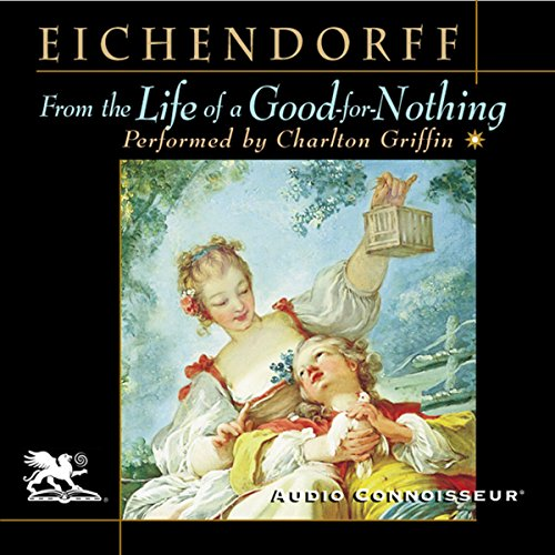 From the Life of a Good-for-Nothing audiobook cover art