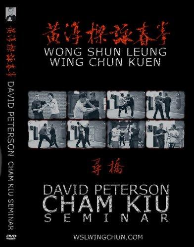 CHAM KIU Seminar by David Peterson