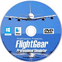 Amazon Com Flight Simulator Computer Games For Windows 7