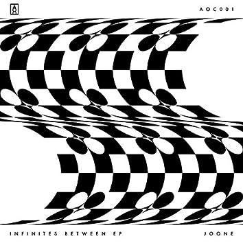 Infinites Between EP