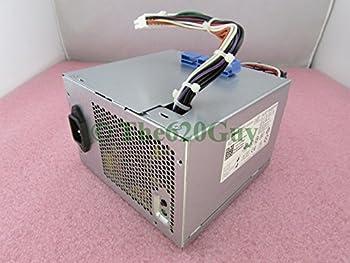 Dell Optiplex 960 780 305W Desktop Power Supply MK9GY H305P-02 D305A002L NH493