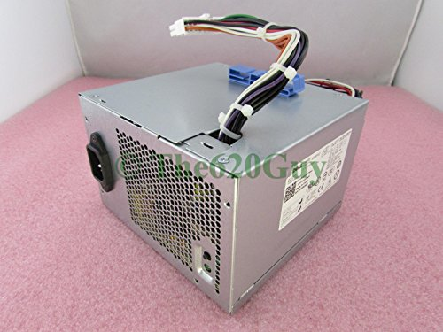 Dell Optiplex 960 780 305W Desktop Power Supply MK9GY H305P-02 D305A002L NH493