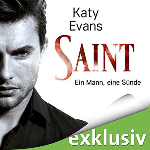 Ein Mann, eine Sünde (Saint 1) Titelbild