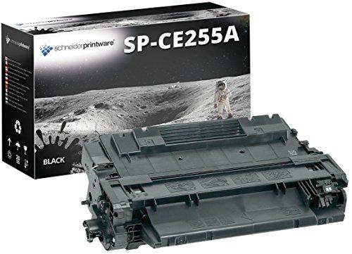 XXL Schneider-Business Toner kompatibel zu HP CE255A für HP Laserjet Enterprise 500 MFP M525F, P3010 P3015 Laserjet Pro M521dn alle Teile sind neu und perfekt für den Drucker abgestimmt