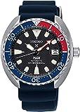 Seiko prospex orologio Uomo Analogico Automatico con cinturino in Silicone SRPC41K1