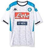 SSC Napoli Réplica de camiseta de tercera equipación temporada 2019/2020