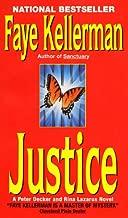 Justice: A Decker/Lazarus Novel (Peter Decker and Rina Lazarus Series Book 8)