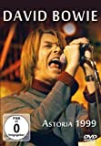 David Bowie - Astoria 1999 [Italia] [DVD]