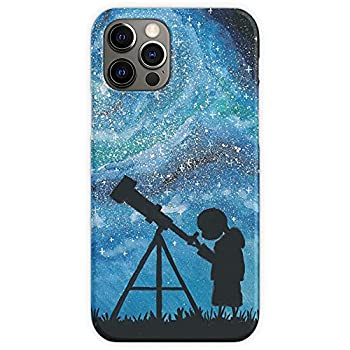 Milky Sans Undertale Watercolor Way Starry Night Stars Sky - Phone Case for All of iPhone 12 iPhone 11 iPhone 11 Pro iPhone XR iPhone 7/8 / SE 2020 - Customize