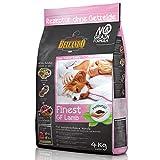 Belcando Canine Adult Grain Free Finest Cordero 4Kg 4000 g