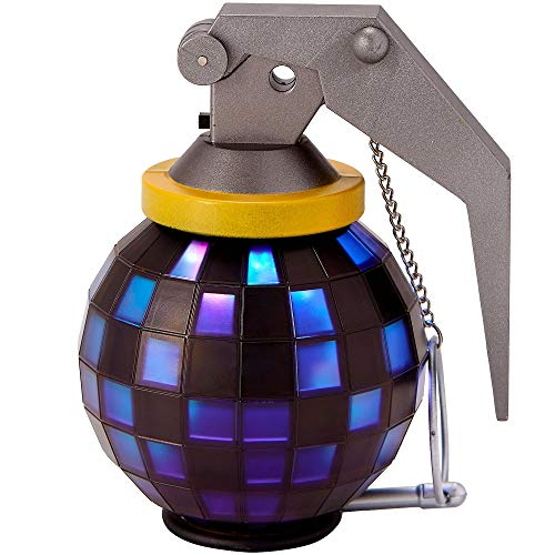 InSpirit Designs Light-Up Boogie Bomb, Fortnite Props and Halloween Accessories