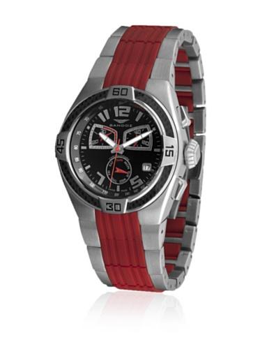 Sandoz 71551-06 - Reloj Fernando Alonso Caballero Rojo/Negro