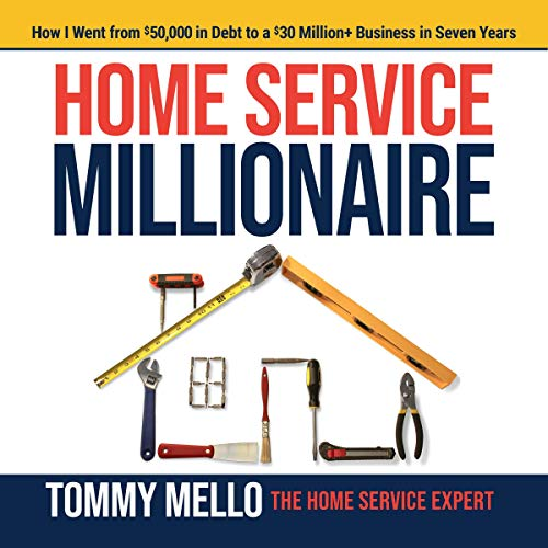 Home Service Millionaire cover art