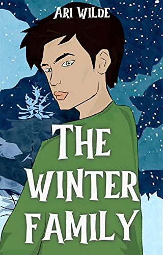 The Winter Family (The Enchanters Chronicles Book 1)