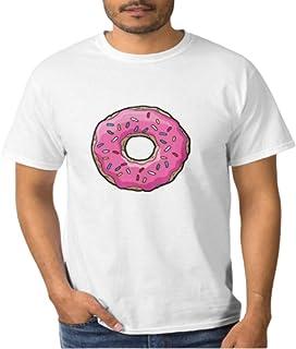 Tranded Donut Design For Men