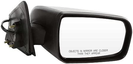 Prime Choice Auto Parts KAPMI1321127 Power Passengers Side Mirror