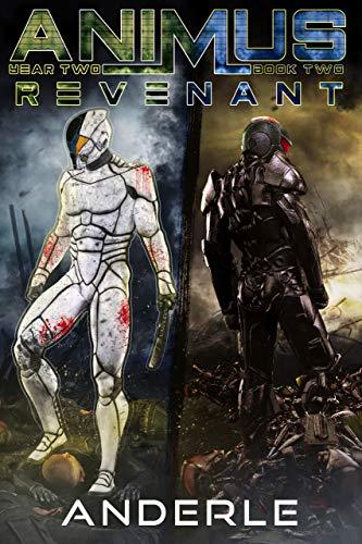 Revenant (Animus Book 5) (English Edition)