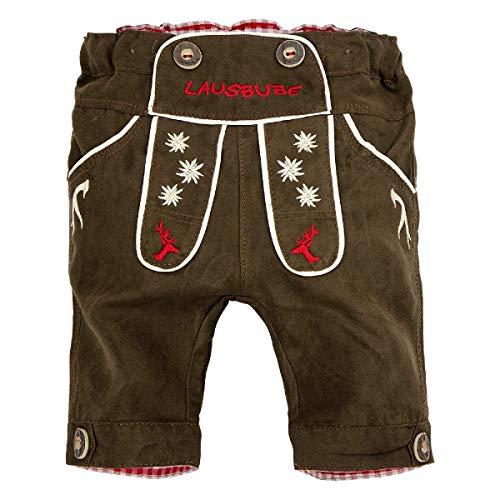 BONDI Knickerbocker Tracht Baby Jungs Artikel-Nr.91136 (98)